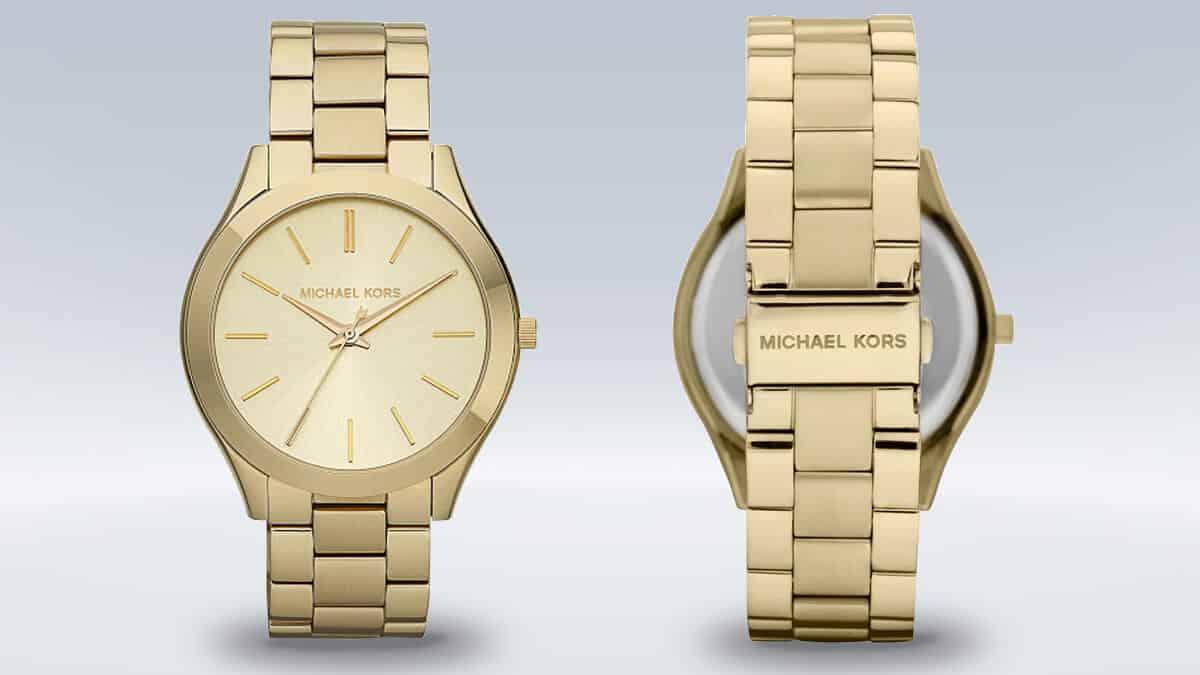 Dámske hodinky Michael Kors MK3179