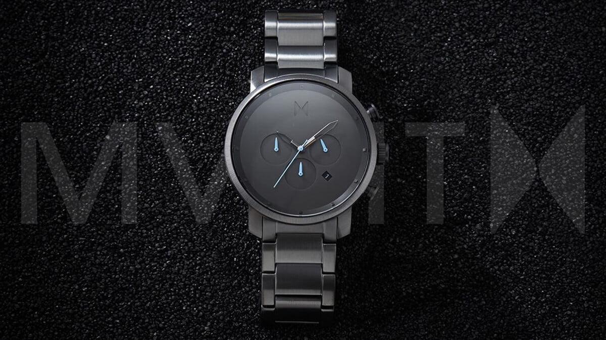 Aké sú hodinky MVMT?