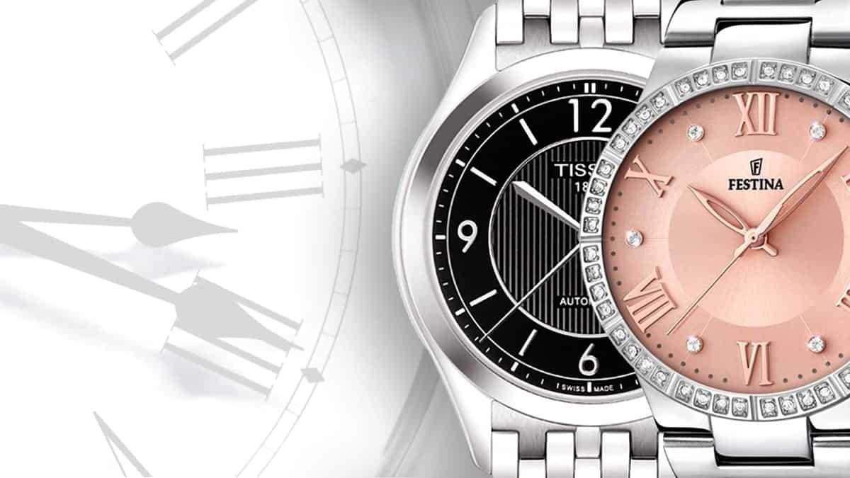 Inšpirujte sa našim výberom dámskych hodiniek s číslami