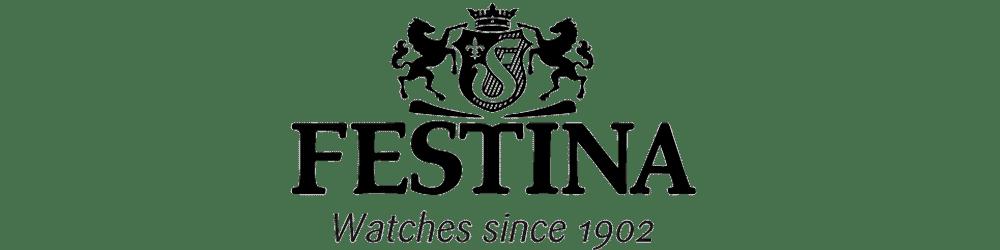 Festina dámske hodinky logo