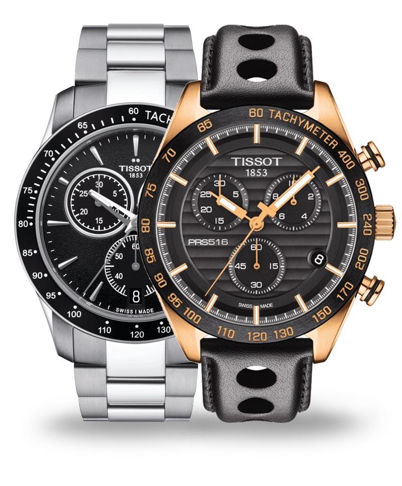 Švajčiarska kvalita v podobe hodiniek Tissot