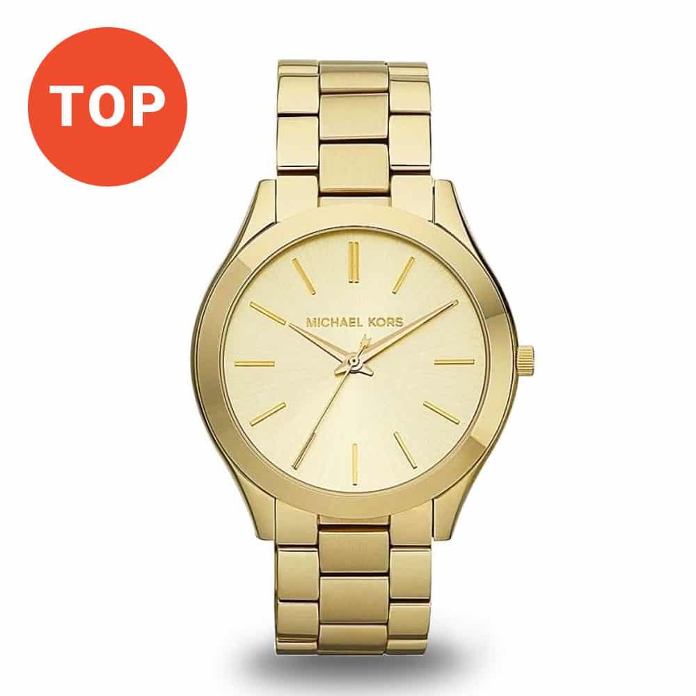 Najpredávanejšie hodinky od Michael Kors