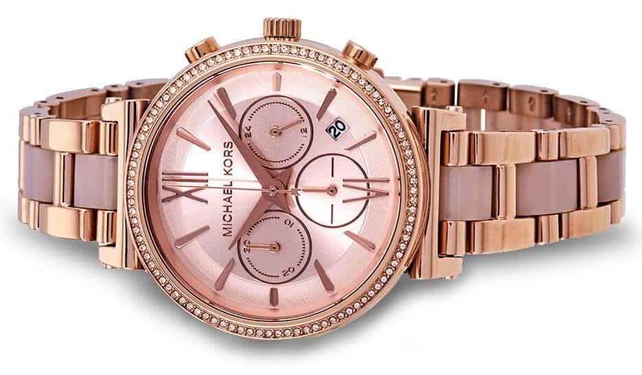 Hľadáte tie najkrajšie dámske hodinky?