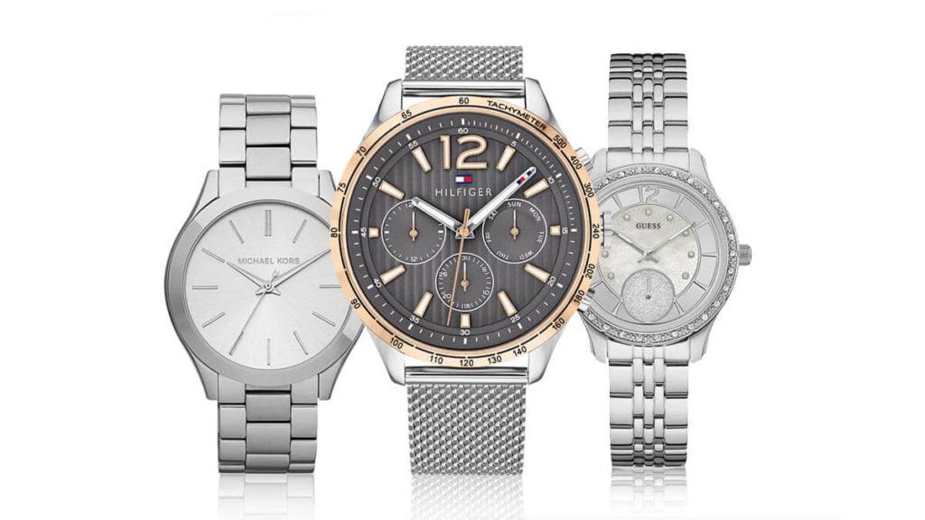 Módne hodinky
