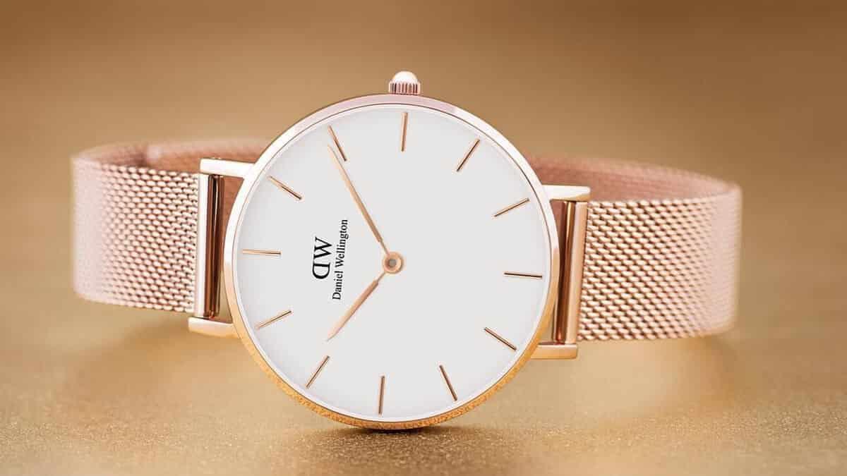 Dámske hodinky Daniel Wellington Classic Petite