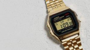 Prinášame vám prehľad populárnych retro hodiniek