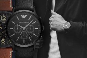 Poradíme vám, ako si vybrať hodinky