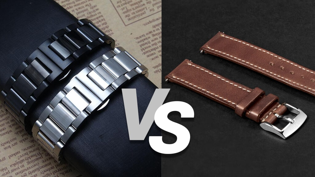 Aký remienok na hodinky si vybrať?