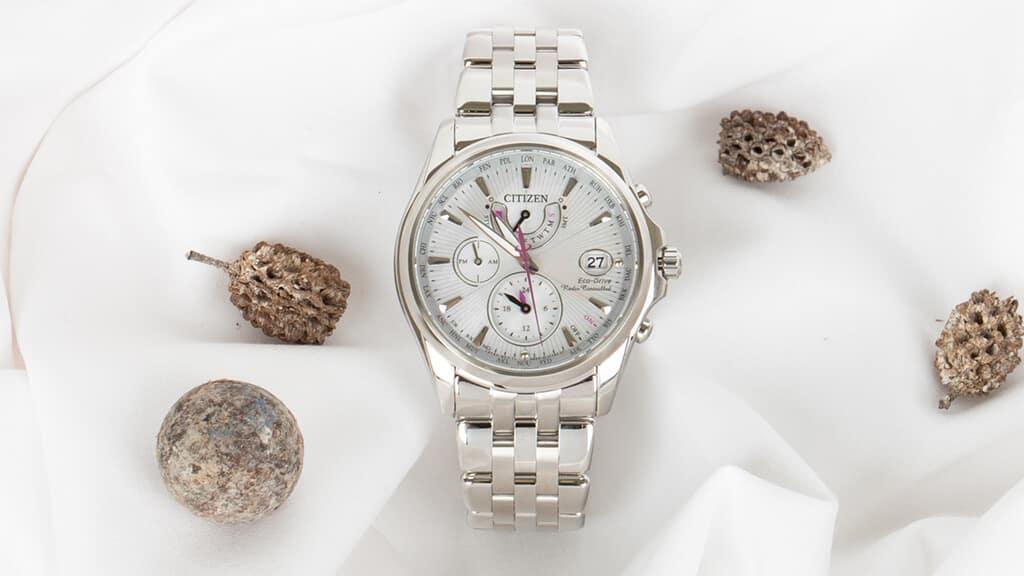 Dámske hodinky Citizen