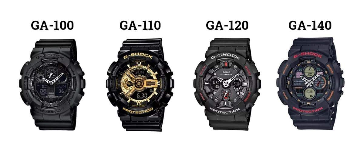 Pozreli sme sa na nastavenie času v hodinkách Casio G-Shock