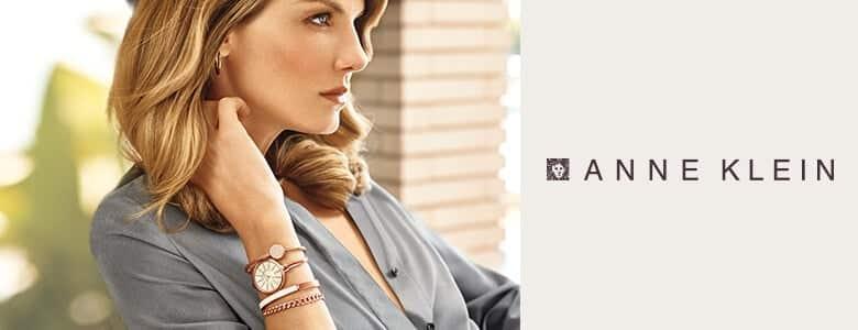 Dámske hodinky Anne Klein sú stelesnením odkazu slávnej návrhárky