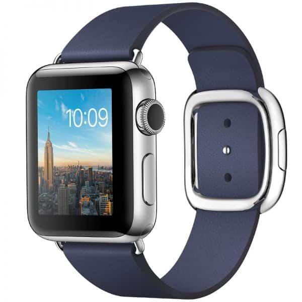 Apple Watch 2015 (generácia 0)