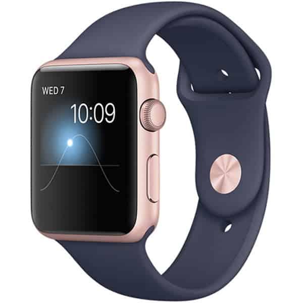 Apple Watch 2 (2016)