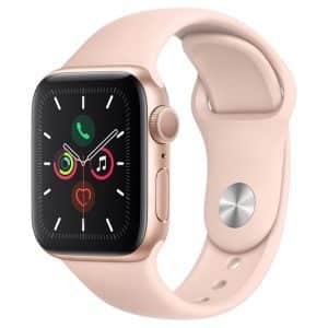Apple Watch 5 (2019) Gold