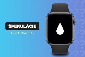 Budú Apple Watch 7 disponovať funkciou merania hladiny cukru v krvi?
