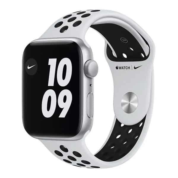 Športové smarthodinky Apple Watch z edície Nike