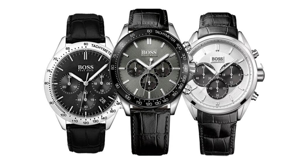 Pánske hodinky Hugo Boss vynikajú svojim nezameniteľným elegantným štýlom s nádychom luxusu