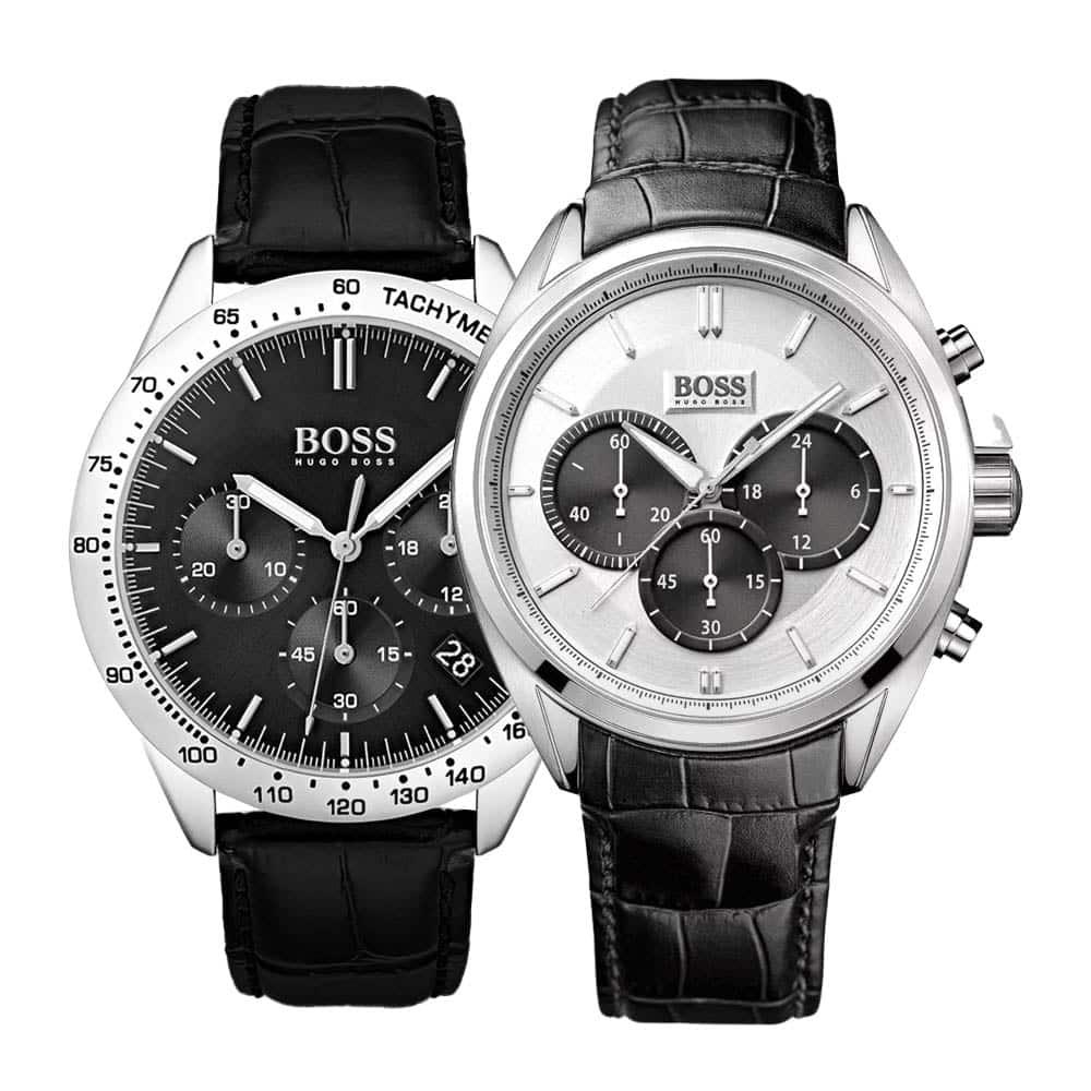 Luxusné hodinky Hugo Boss sú synonymom elegancie a luxusného štýlu