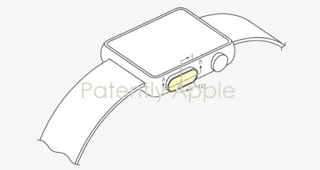 Bude súčasťou Apple Watch 7 aj Touch ID?
