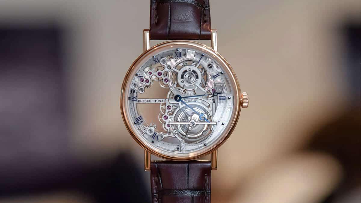 Značka Breguet a jej hodinky, ktoré patria medzi najdrahšie na svete
