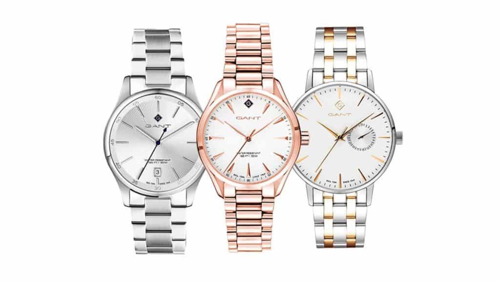 Dámske hodinky Gant