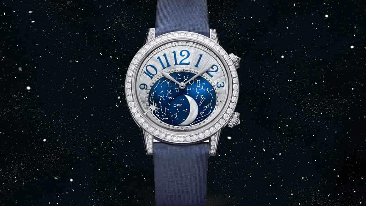 Jedna z najluxusnejších hodinárskych značiek - švajčiarske hodinky Jaeger-LeCoultre