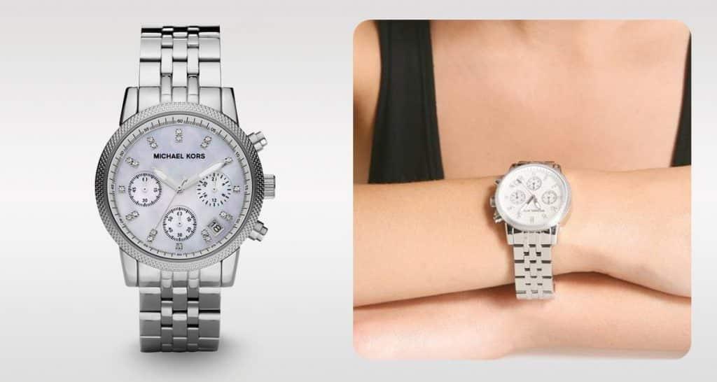 Obľúbené hodinky Michael Kors MK5020