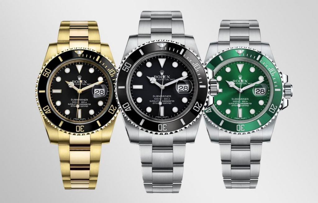 Jedny z najluxusnejších hodiniek na svete - švajčiarske hodinky Rolex
