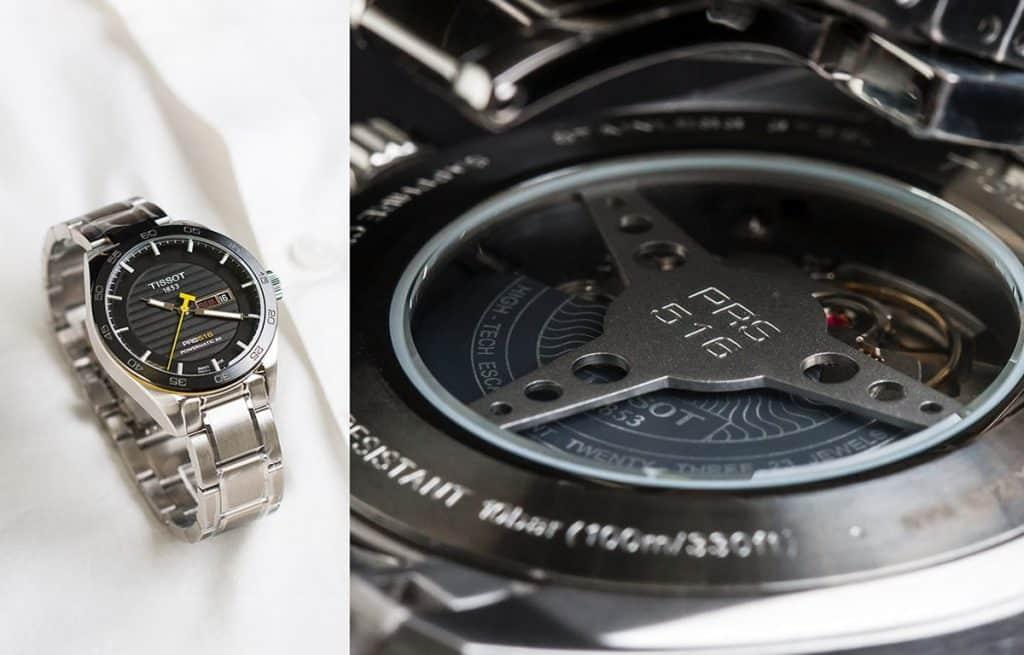 Švajčiarske hodinky Tissot sú celosvetovo uznávaným výrobcom náramkových hodiniek