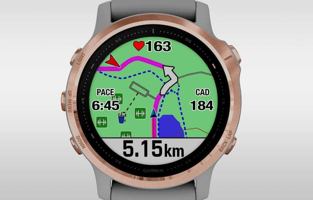 Hľadáte tie najlepšie hodinky na behanie? Vyberajte tie, ktoré majú funkciu GPS