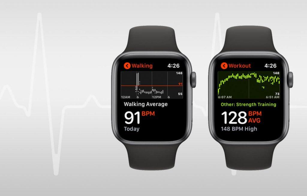 Neoceniteľným pomocníkom je pri bežeckých hodinkách aj meranie tepu srdca