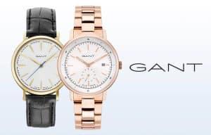 Dámske hodinky Gant si zachovávajú svoj jedinečný štýl a decentný vzhľad