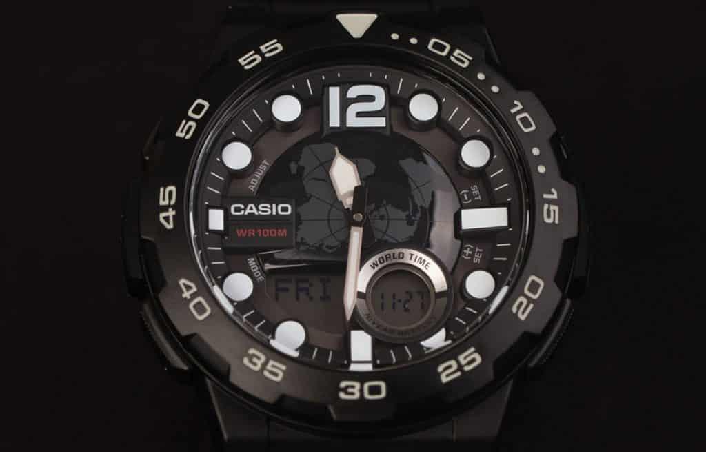 Najznámejšie japonské hodinky? Určite Casio!