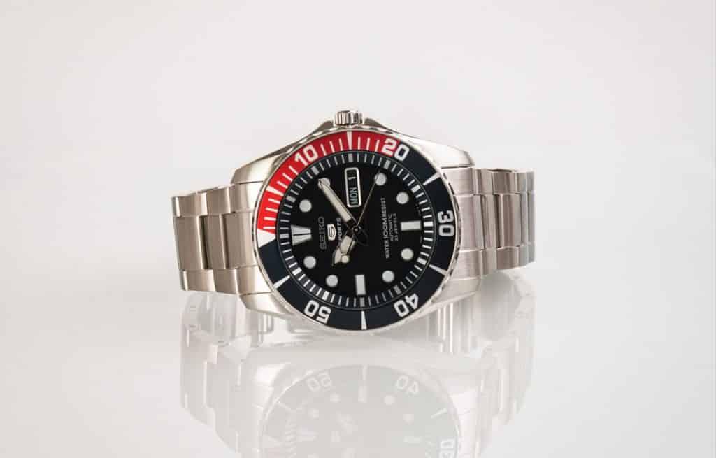 Legendárna značka japonských hodiniek - Seiko