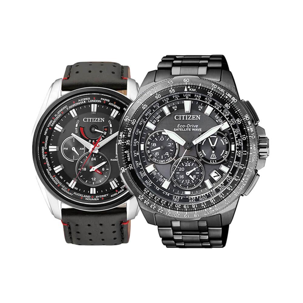 Pánske hodinky Citizen sú stelesnením kvality a japonskej zručnosti