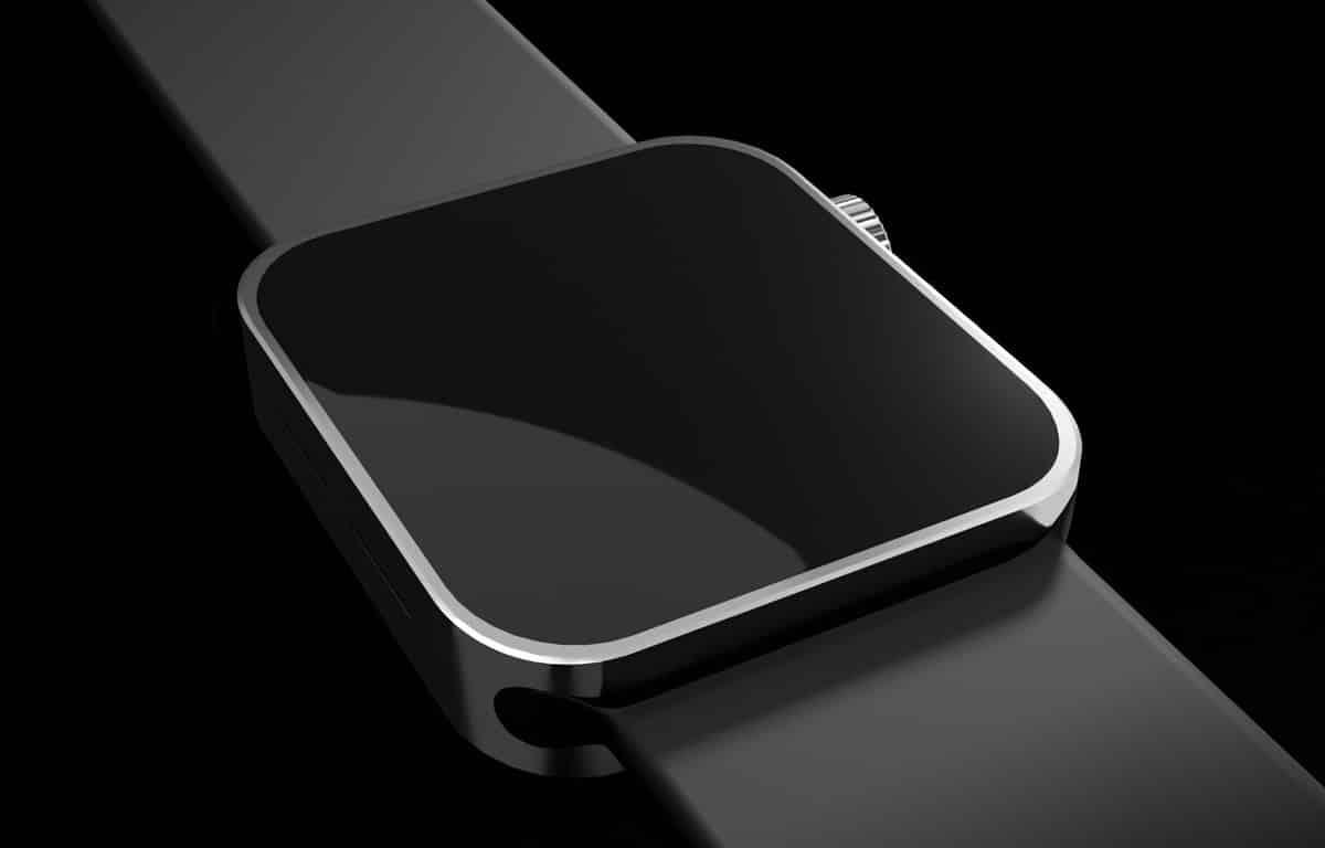 Prídu najnovšie Apple Watch 7 s dizajnom podobným ako pri smartfóne Apple iPhone 12?