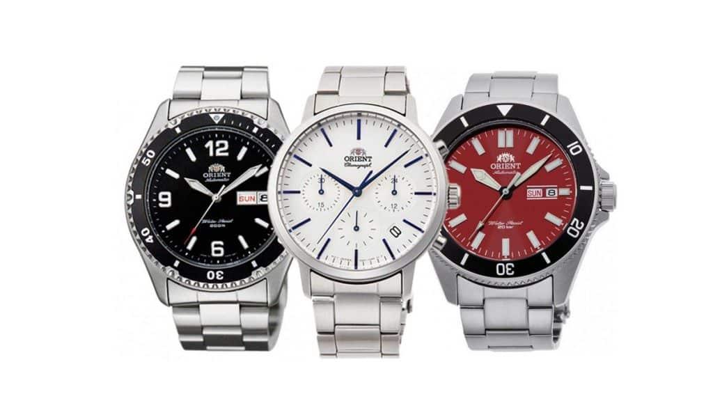 Patríte k fanúšikom japonských hodiniek? Za vaše povšimnutie tak bude stáť určite značka Orient.