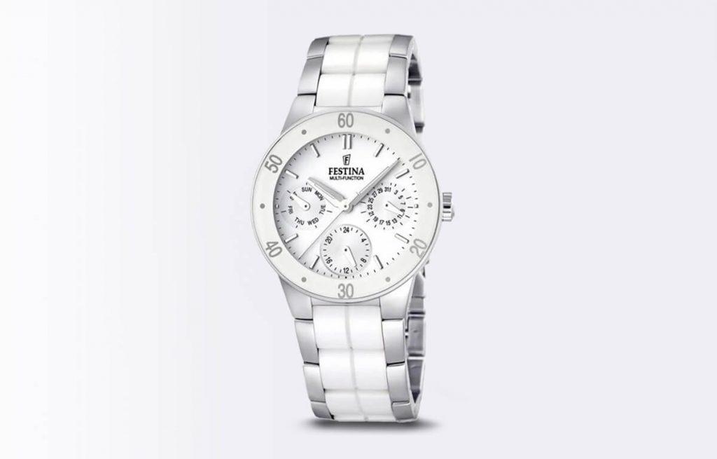 Dámske hodinky Festina Ceramic 16530/1