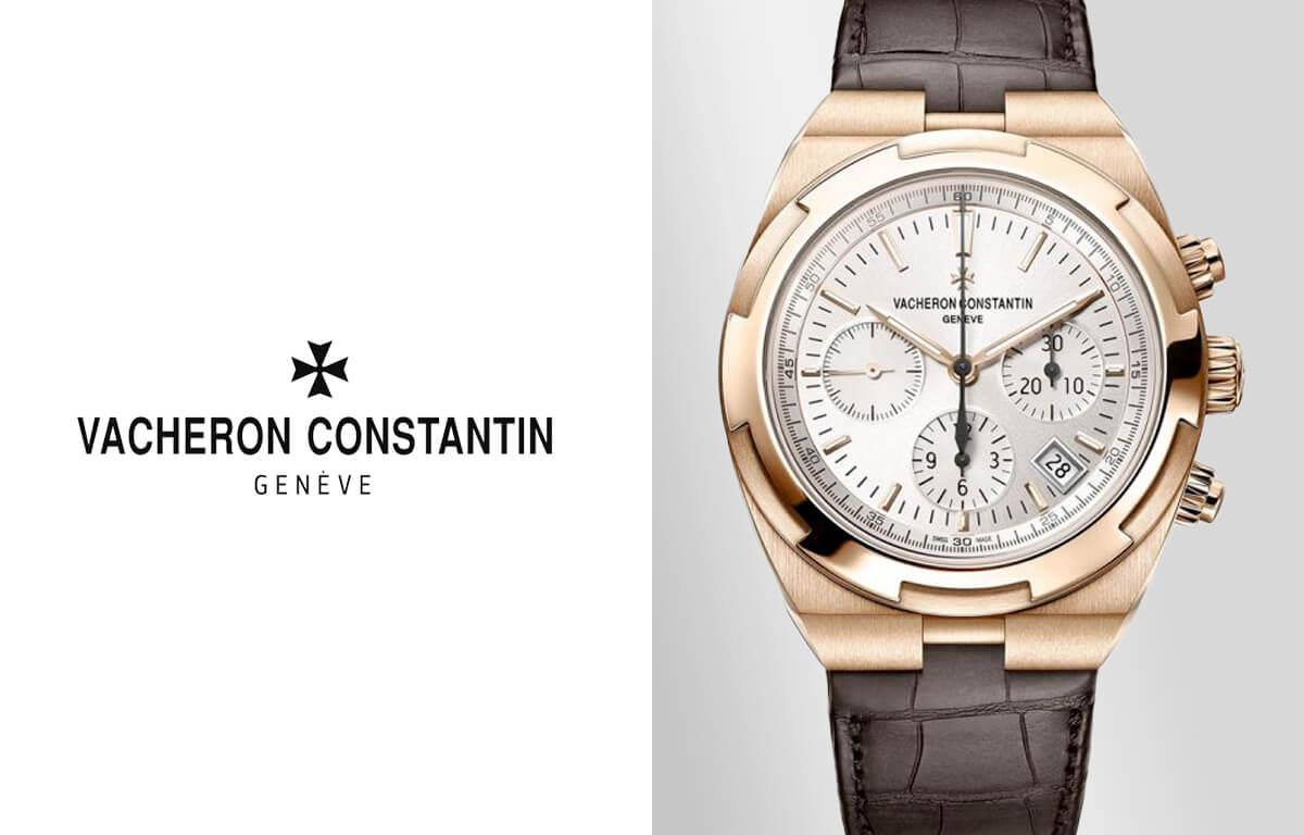 Značka Vacheron Constantin je najstarším hodinárskym domom na svete