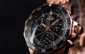 Najznámejšie edície pánskych hodiniek Vostok Europe