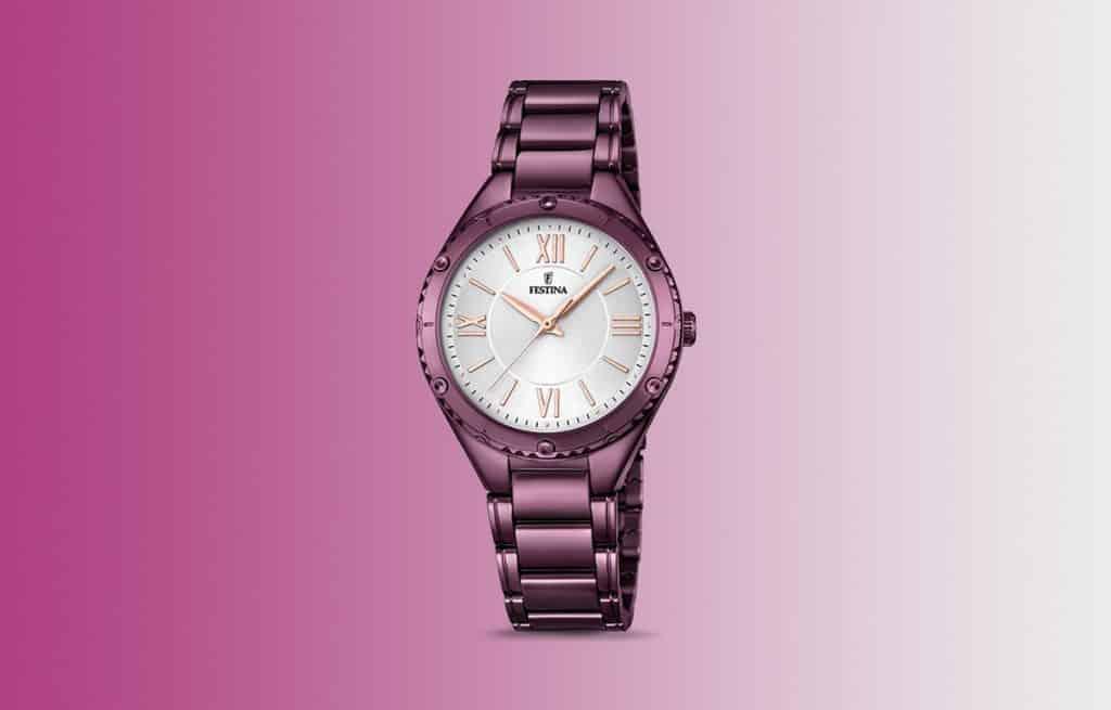 Elegantné dievčenské hodinky Festina Junior