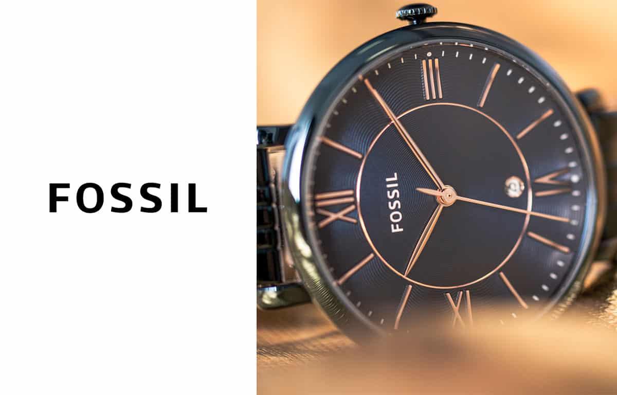 Fossil Group vyrába hodinky nielen pod značkou Fossil, ale aj pre iné módne značky