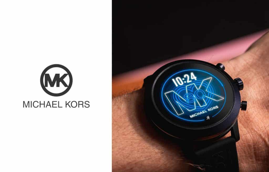 Populárna značka módnych hodiniek Michael Kors je súčasťou Fossil Group