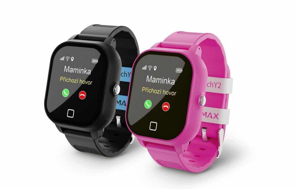 Detské smart hodinky Lamax WatchY 2