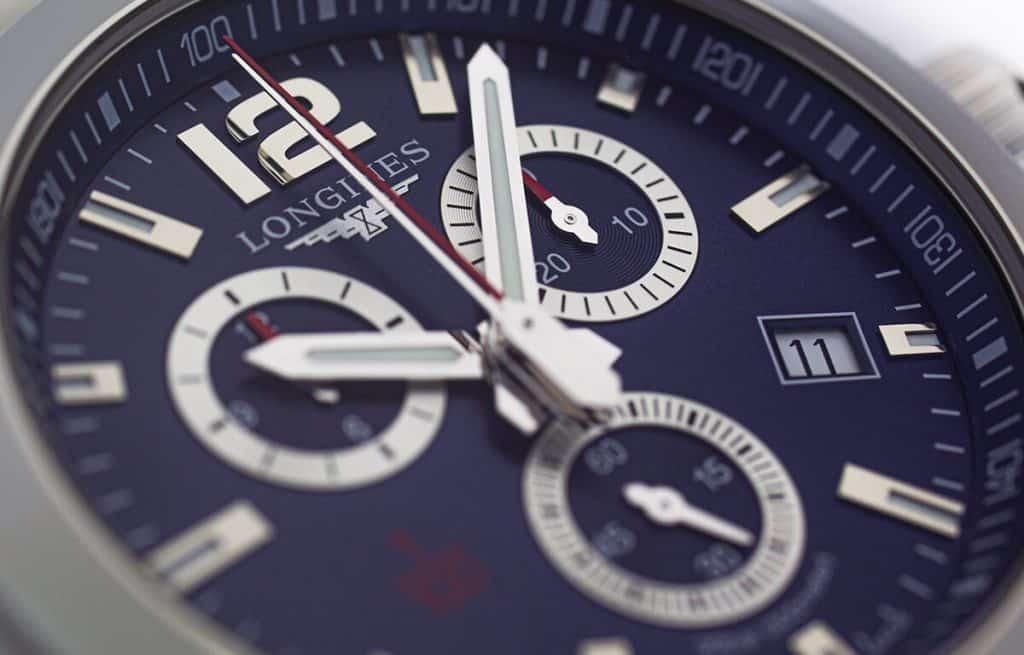 Letecké hodinky Longines sú synonymom kvalitných švajčiarskych hodiniek