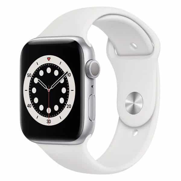 Hodinky Apple Watch 6