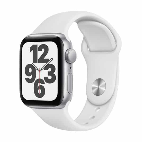 Apple Watch SE - Silver