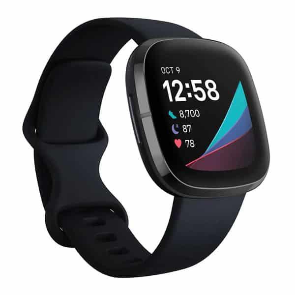 Inteligentné hodinky FitBit Sense