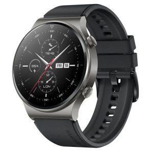 Smarthodinky Huawei Watch GT 2 Black verzia Pro