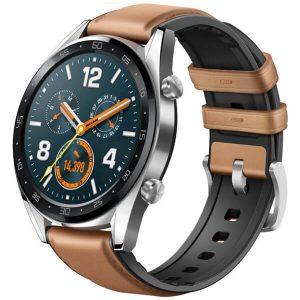 Jedny z prvých smartwatch od Huawei - Huawei Watch GT